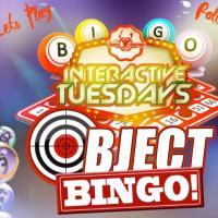 Interactive Tuesdays