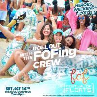 Festival of Floats