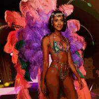 Soca Party at Drifters Live