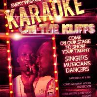 NEGRIL ESCAPE KARAOKE ON THE KLIFFS