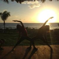 Mana Power Yoga Retreat