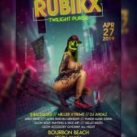 Rubikx ja Twilight Edition