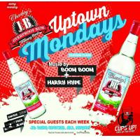 Uptown Mondays