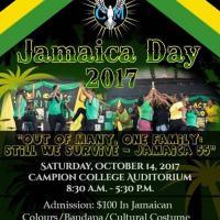 CYM Jamaica Day 2017