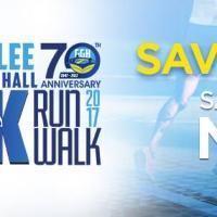 Galilee Gospel Hall 5K Run/Walk