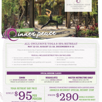 Yoga & Spa Retreat