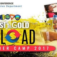 Dust to Gold Reload: Summer Camp 2017