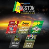 Kingston Music Week : Hitz At The Mill