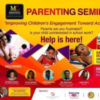 Improving Children's Engagement Toward Achievement