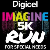 Digicel Imagine 5K Run