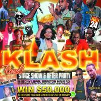 KLASH (ROUND 1)