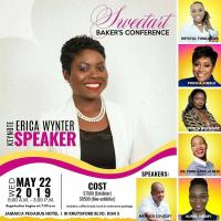 Sweetart Baker's Conference