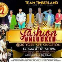 Fashion Unlock