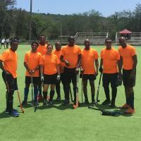 Marabona Invitational Tournament 5th Anniversary