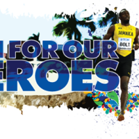 Heroes in Act!on 4k Fun Run and 10 k