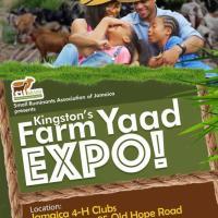 Kingston's Farm Yaad Expo