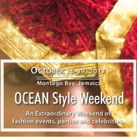 OCEAN Style Weekend