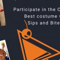 Costumes & Cocktails Party!