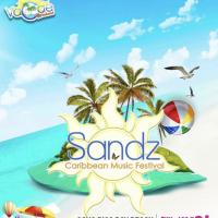 Sandz: Caribbean Music Festival