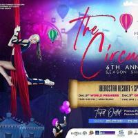 The Circus 6th Annual Season Showcase