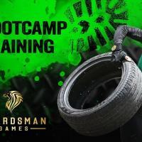 Guardsman Games Bootcamp Training