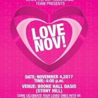 Relational Week Love NOW Date Night