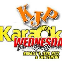 Kavalli's Karaoke Wednesday