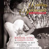 Wedding Spectacular Bridal Expo & Fashion Show 2019
