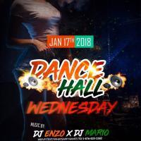 Fiction : Dancehall Wednesday