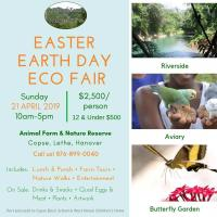 Easter Earth Day: Eco Fair