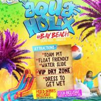 Aqua Holix