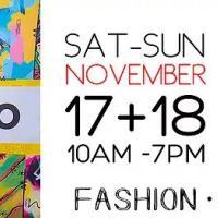 Moda Market. Fashion. Art. Lifestyle