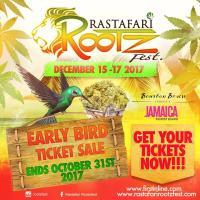 Rootz Rastafari