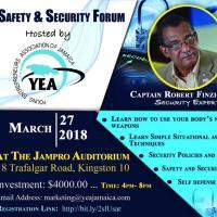 Safety & Security Workshop