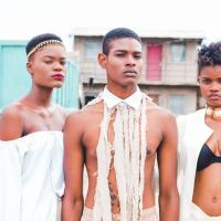 Sway Caribbean Model Agency in Association with Male Model Management