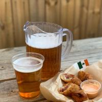 Enjoy St. Patrick's Day Specials at Red's Beer Garden