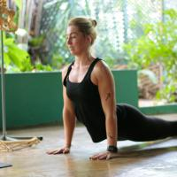 Vinyasa Flow with Alyssa