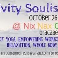Livity Soulistic Retreat