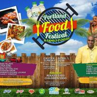 Portland Food Festival and Family Fun Day
