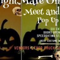 Nightmare On Bay Street| Meet and Greet|LGBTQIA