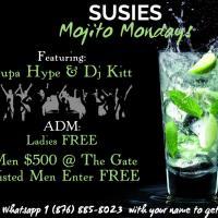 Mojito Mondays