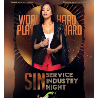 SIN: Service Industry Night