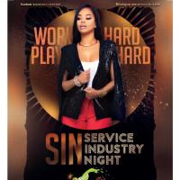 SIN: Service Industry Night