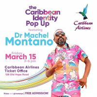 The Caribbean Identity Pop Up