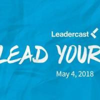 Leadercast Kingston - Lead Yourself