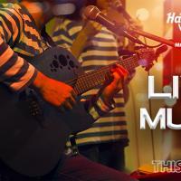 Saturday Night - Live Music