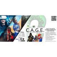 C.A.G.E 2019