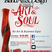 Island Art and Design Expo