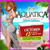 AQUATICA 1st Anniversary Igloo Edition