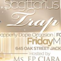 Sagittarius Bash 2020: Duval Trap Gala